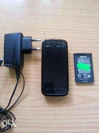 Nokia 5800 XM, aparat vintage