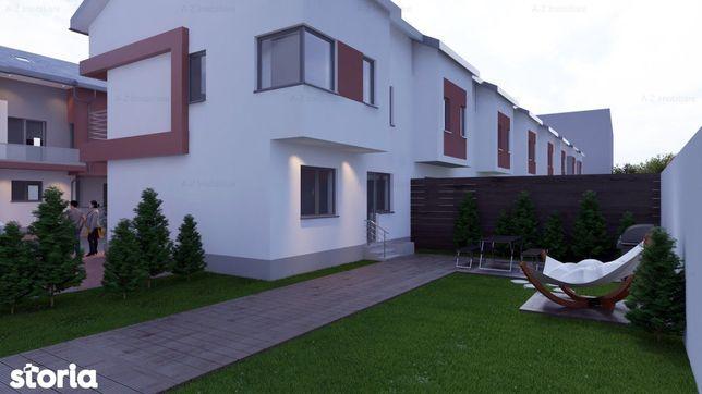 Vanzare vila 5 camere, complex Drumul Taberei SUPER Pret