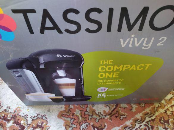 Кафе машина Bosch tasimo