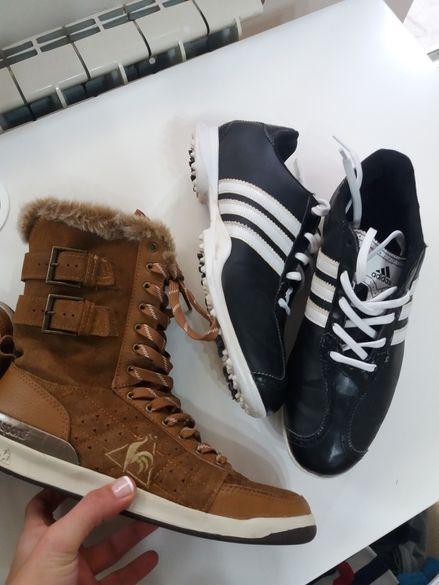 Оригинални боти Le coq sporting, Adidas
