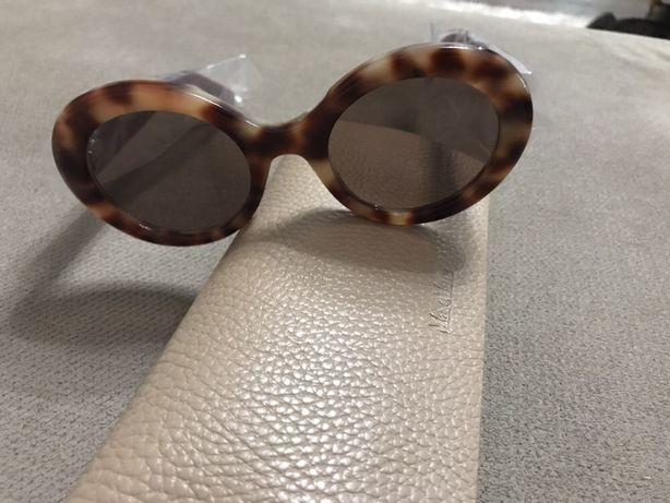 Ochelari de soare MaxMara PRISM VIII PONBRICK 50% reducere