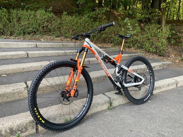 Bicicleta Commencal META AM 29