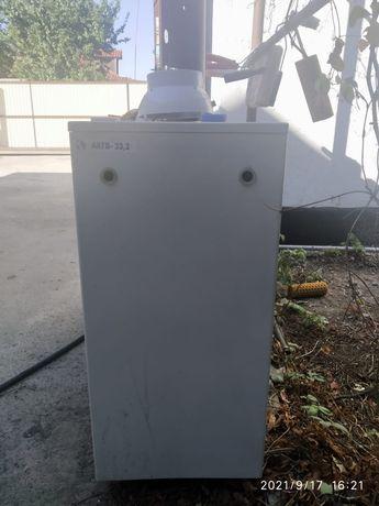 Газовый котел  бббб