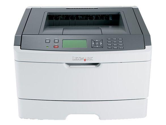 Лазерен принтер Lexmark E460dn