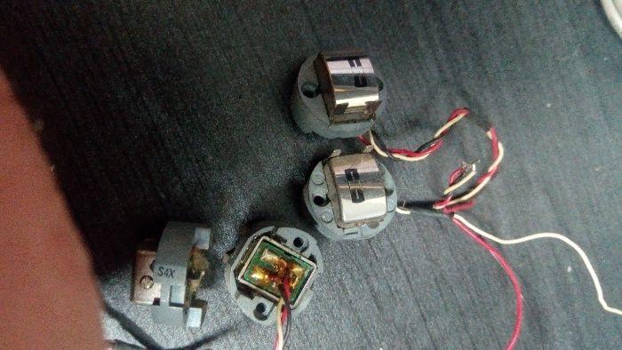 cap nou rotativ pentru casetofon deck Bucuresti - imagine 1