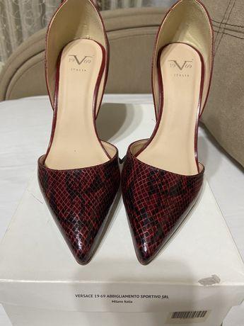 Pantofi Versace 1969