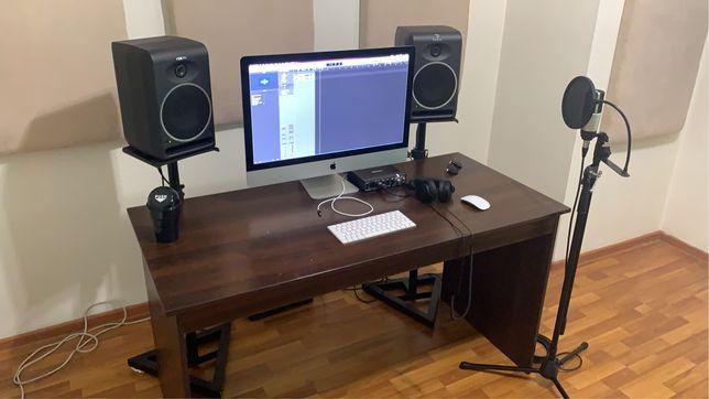 Продам студию звукозаписи