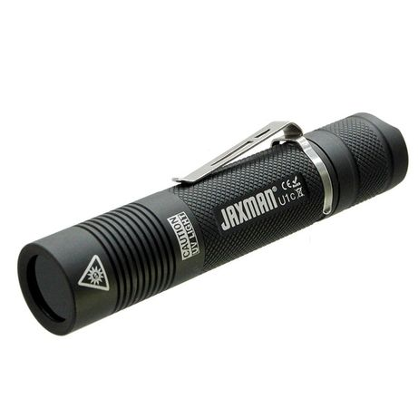 Lanterna ultraviolet (UV) de 6W Jaxman U1C