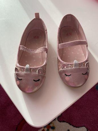 Pantofiori fetite 26