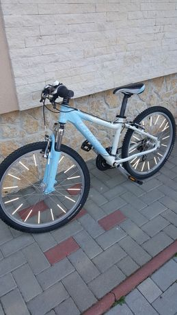 "Bicicleta Copii GHOST 24"""