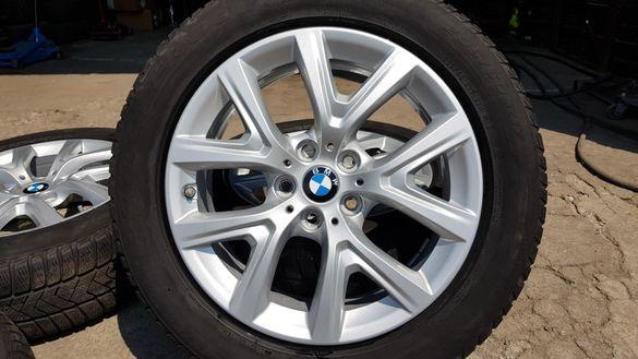 "BMW-X1,F48,-17цола-5/112-""RONAL"""