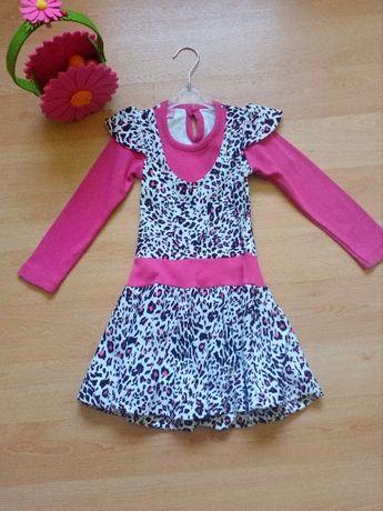 Детска рокля за 3г.
