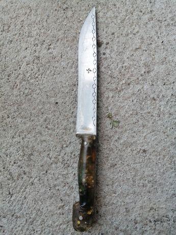 Три ножа за лов и риболов