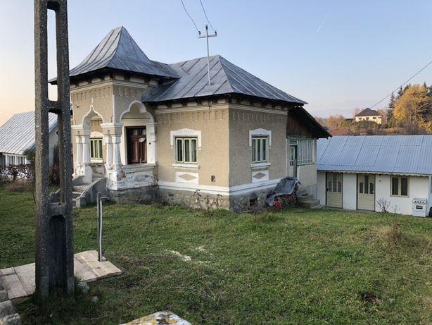 Vand casa comuna Maldaresti