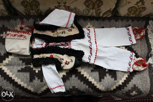 Vand ii traditionale, costume traditionale copii si bundite nationale