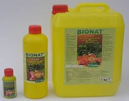 Ingrasamant foliar BIONAT PLUS Focsani - imagine 1