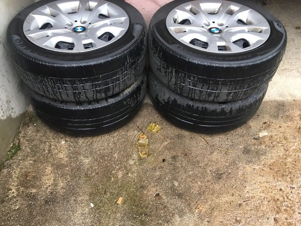 Jante tabla BMW