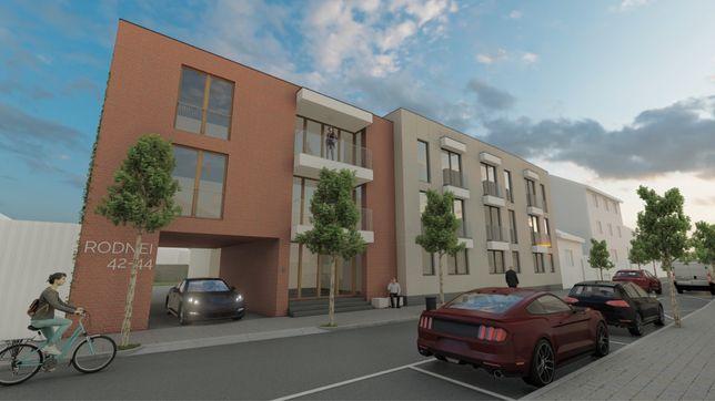 Apartament 4 camere in centru Targu-Mures la 5 min de Primarie, ANAF