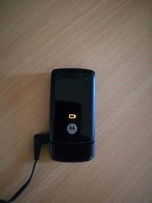 Telefon Motorola clapita