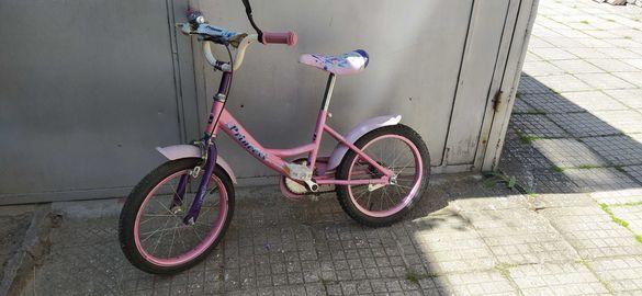 "Велосипед детски 16"""