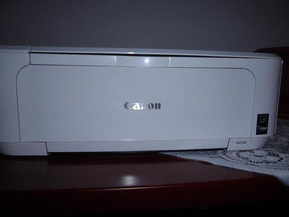 Принтер - Canon