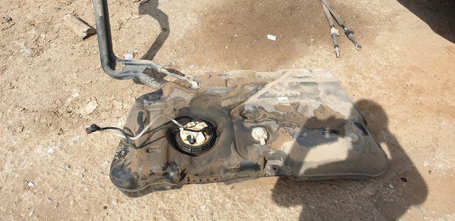 Rezervor Duster Diesel 4x4