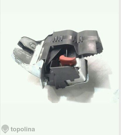 ключалка за багажник , мерцедес C 200/220 CDI COUPE сериен номер А203