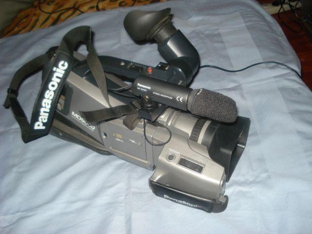 Panasonic (MD9000) Mini DV-Japan/Geanta JVC VUVG5K\bat JVC BNVG114