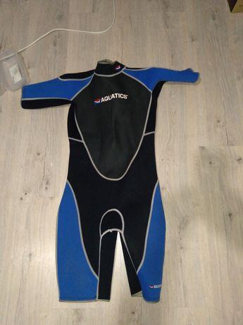 Подводная охота   костюм