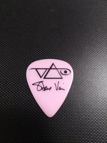 Перце за китара Steve Vai отконцерт