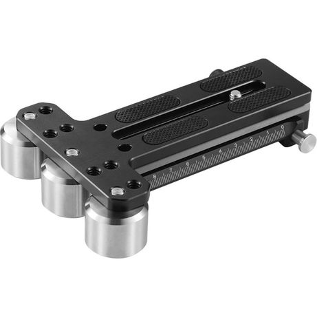 SmallRig Mounting Plate Zhiyun WEEBILL LAB / WEEBILL-S Gimbal BSS2283