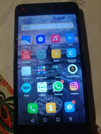 Смартфон Huawei Y5. 2 sim 4G