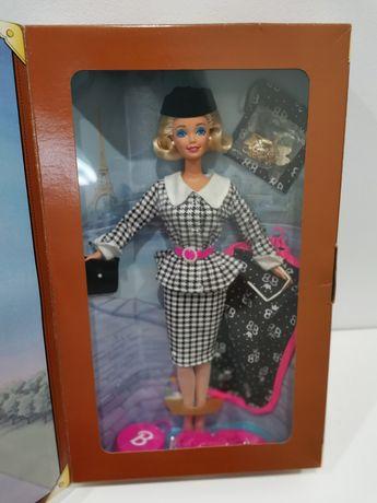 Travel Barbie 1994