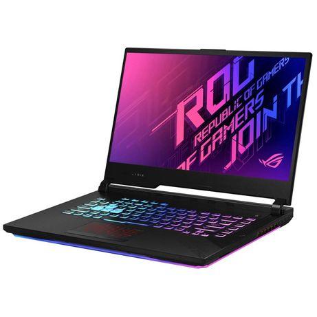 Ноутбук ASUS ROG Strix G512LI