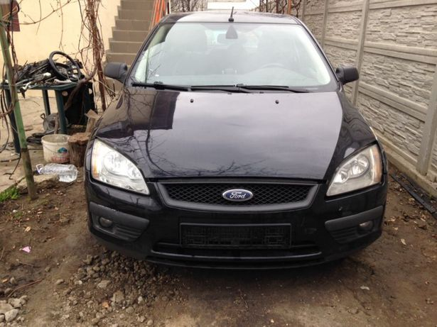 pompa injectie injectoare ford focus 2 1.6 tdci