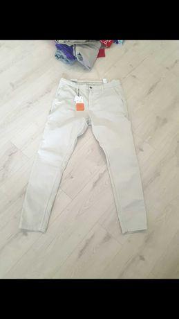 Чиносы,штаны,слаксы zara новые