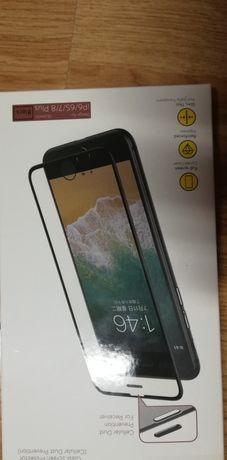 Ecran protectie iphone