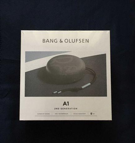 Vand Boxa portabila Bang & Olufsen Beosound A1 2nd Gen