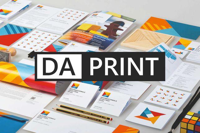 Полиграфия визитки флаера буклеты листовки меню