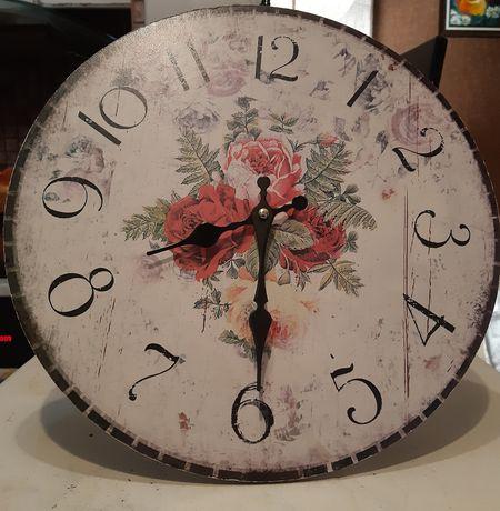 Винтидж стенен часовник