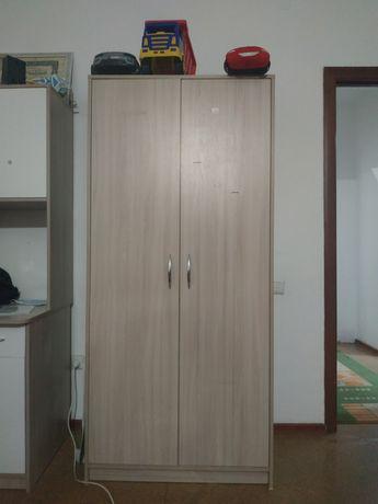 Шкаф детский для одежды
