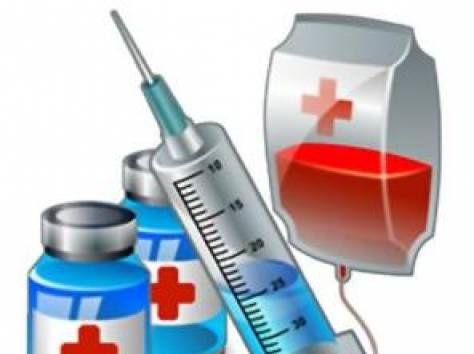 Медицинские услуги, уколы любой сложности с выездом на дом.