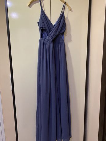 Дамска рокля за бал или сватба