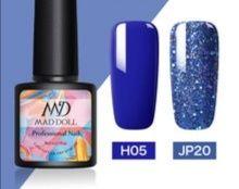 UV гел лакове над 30 различни цвята