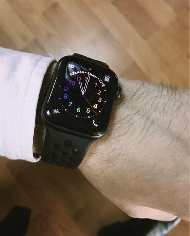 apple watch 4 nike 40 mm