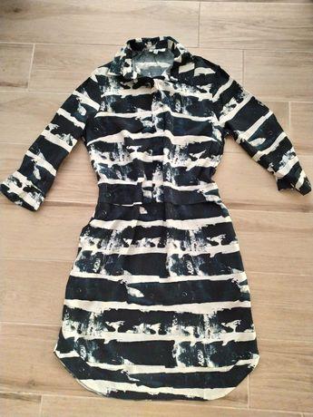 Нова рокля S