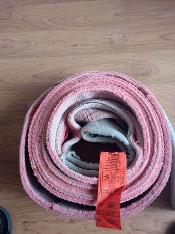 Тросс текстильный 5 тонн