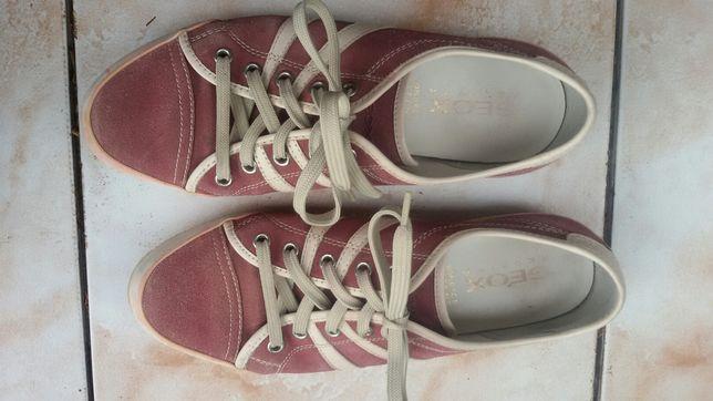 Pantofi adidasi geox 38 1/2