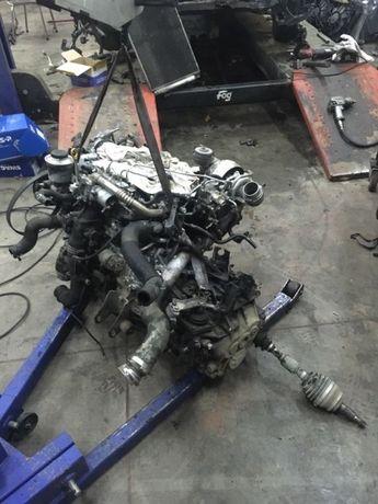 Двигател Тойота 2.2д4д/Toyota 2.2D4D на части