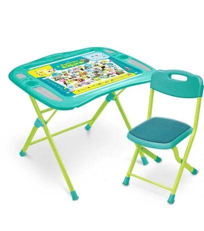 Азбука стол стул Ника